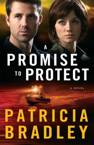 REVIEW: A Promise to Protect by Patricia Bradley