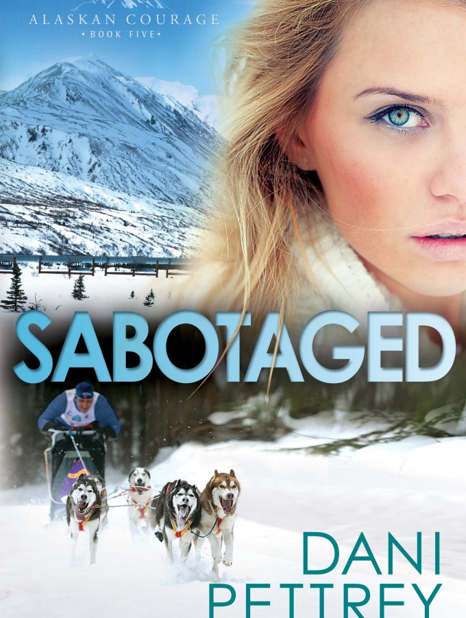 REVIEW: Sabotaged by Dani Pettrey