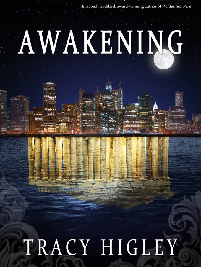 REVIEW: Awakening by Tracy Higley