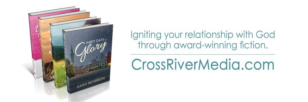 CrossRiver - Award Winning Fiction
