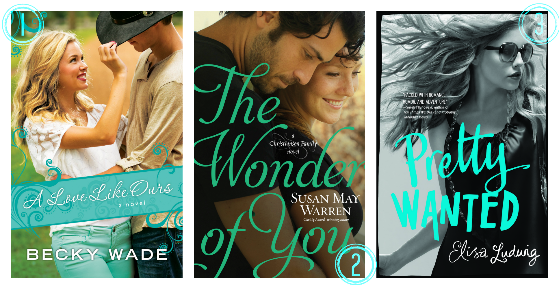 2015 Releases I Meant To Get To But Didn't | Top Ten Tuesday | www.willbakeforbooks.com