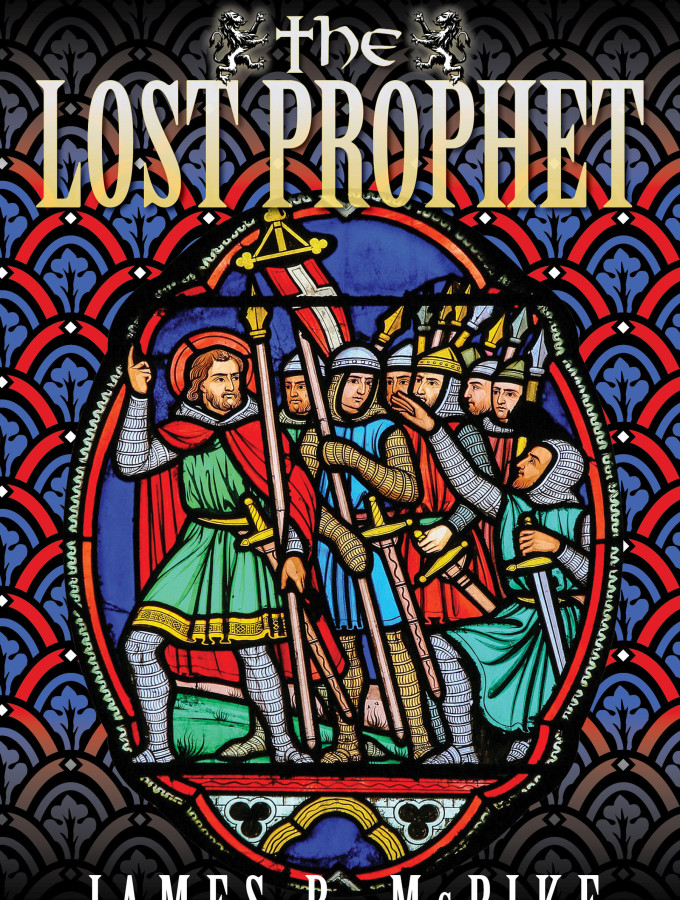REVIEW: The Lost Prophet by James B. McPike