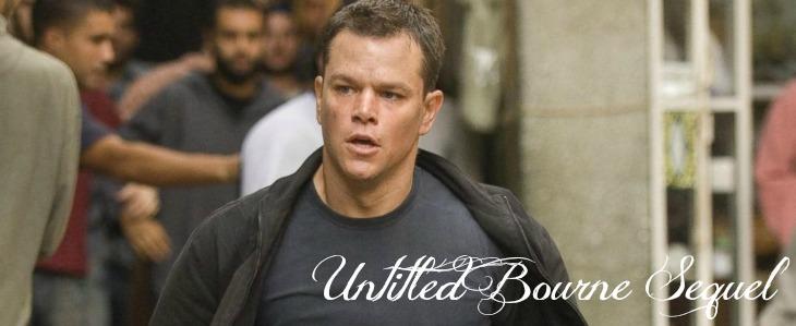 Bourne #5