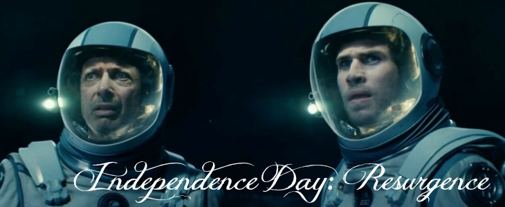 Independence Day: Rusurgence