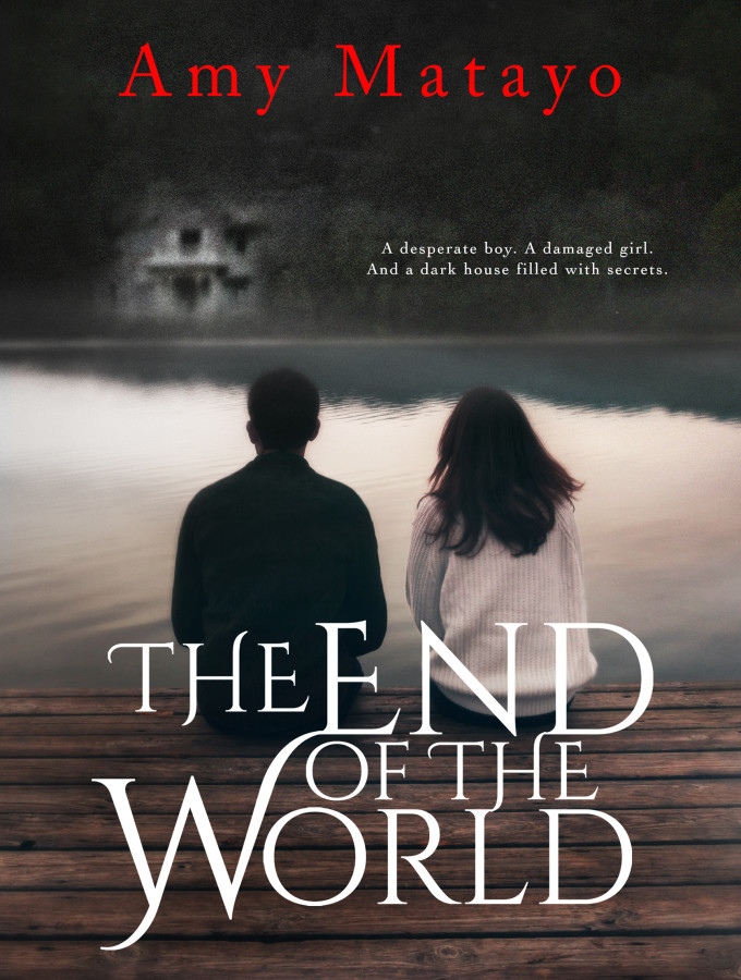 REVIEW: The End of the World by Amy Matayo
