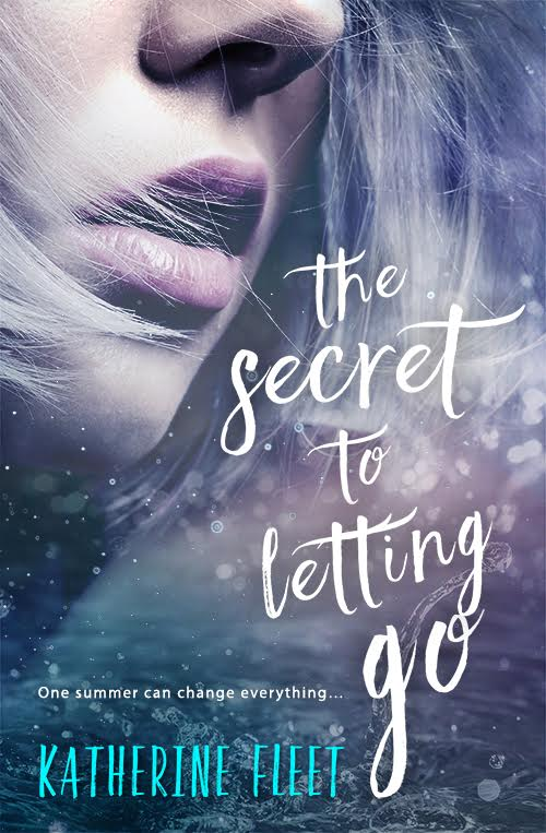 The Secret to Letting Go by Katherine Fleet | www.willbakeforbooks.com