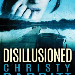 Disillusioned by Christy Barritt