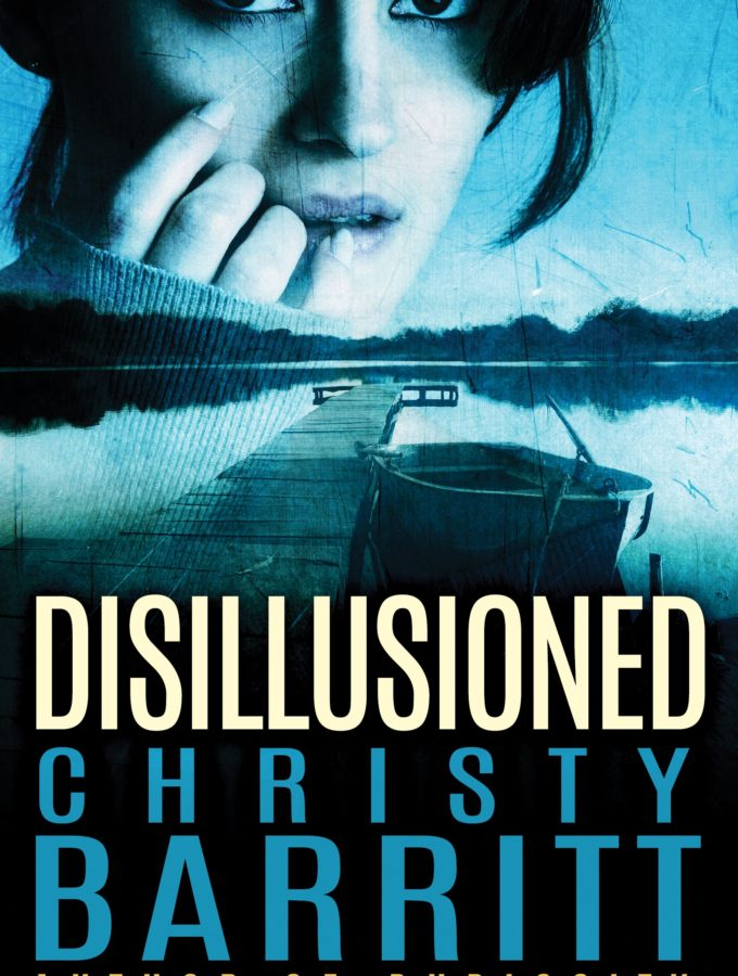 REVIEW: Disillusioned by Christy Barritt