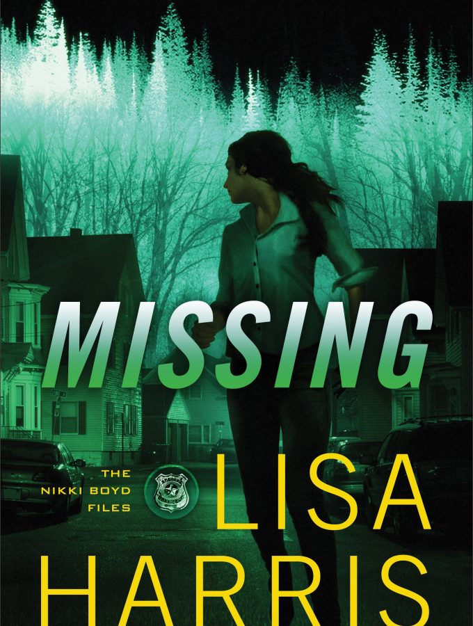 REVIEW: Missing by Lisa Harris