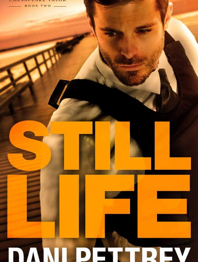 REVIEW: Still Life by Dani Pettrey