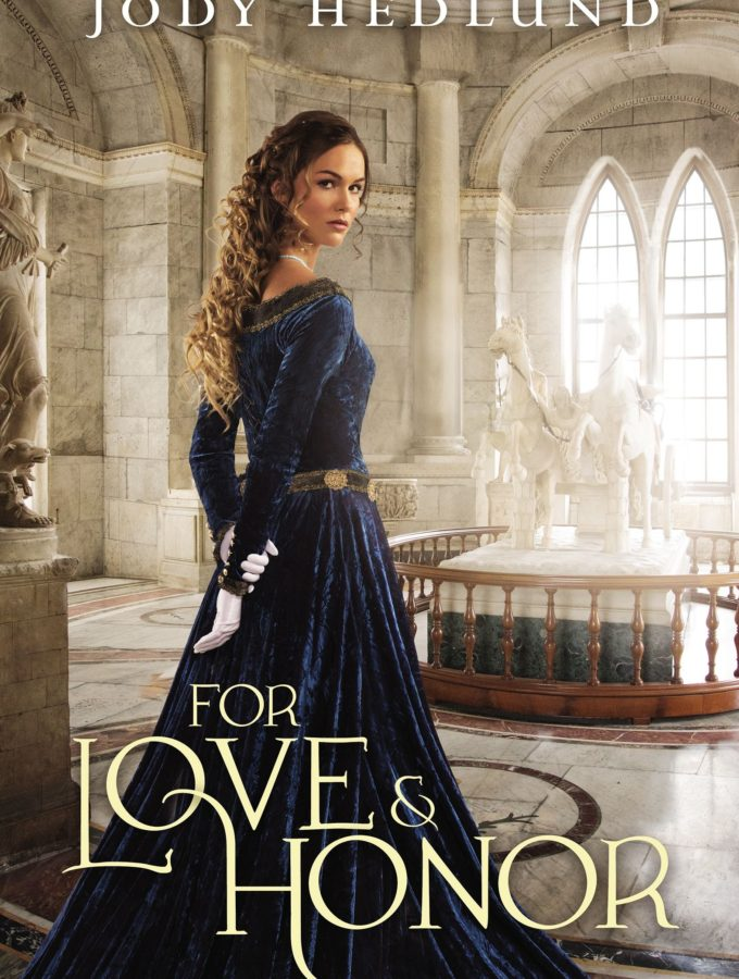 REVIEW: For Love and Honor by Jody Hedlund