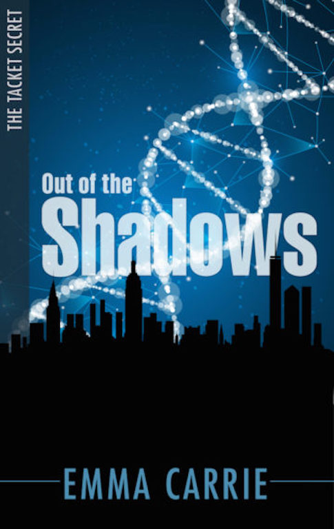 REVIEW: Out of the Shadows by Emma Carrie
