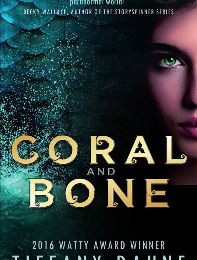 REVIEW: Coral and Bone by Tiffany Daune