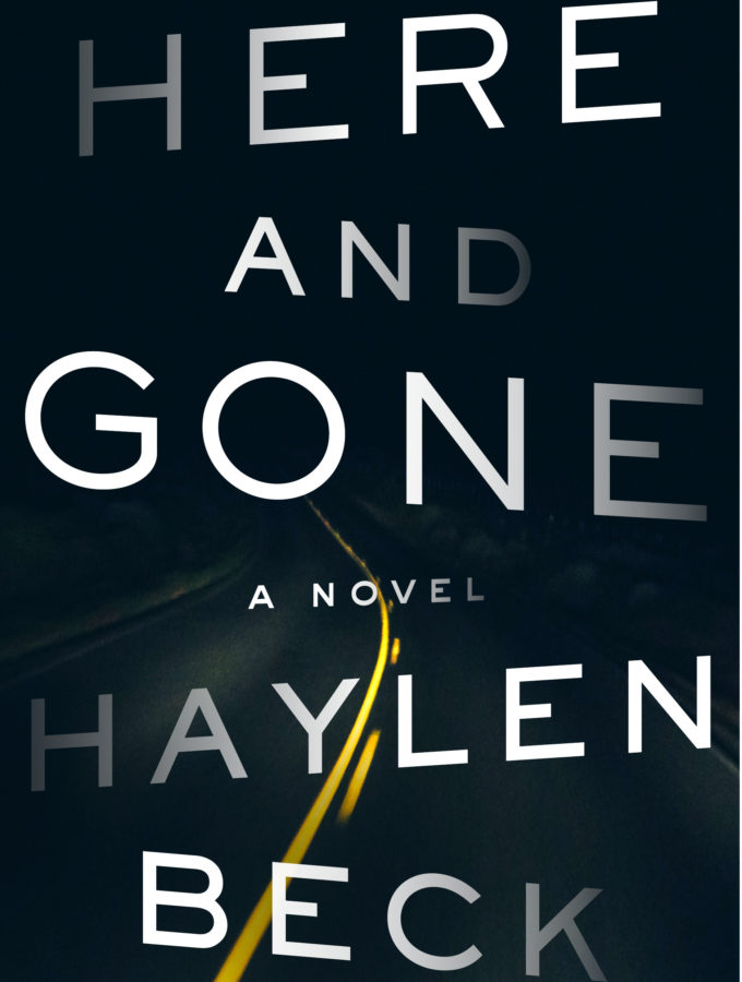 REVIEW: Here and Gone by Haylen Beck