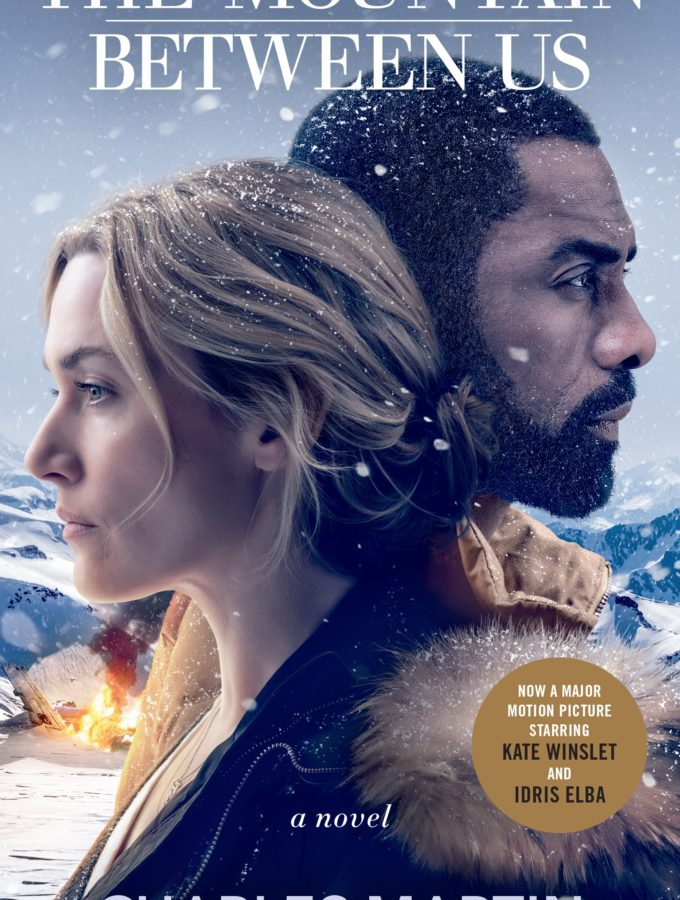 REVIEW: The Mountain Between Us by Charles Martin